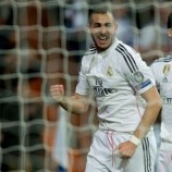 The Citizen Minat Rekrut Karim Benzema