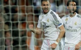 The Citizen Minat Rekrut Karim Benzema