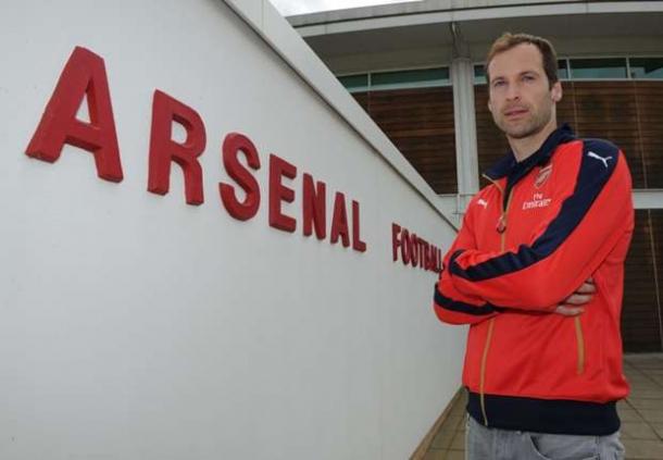 Flamini Tidak Menyangka, Mourinho Jual Petr Cech Ke Arsenal