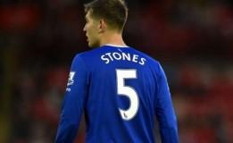 Everton Tetap Ngotot Tak Mau Jual John Stones