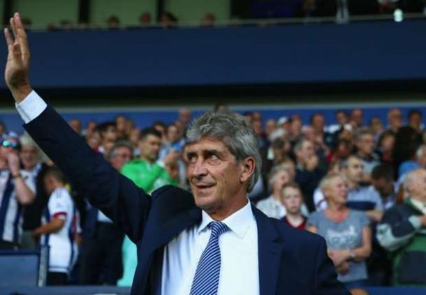 Kalahkan Everton, Manuel Pallegrini Puas