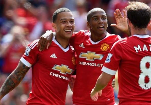 Memphis Depay Berjanji Bermain Sempurna Untuk Manchester United