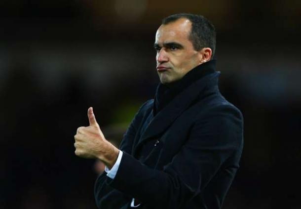 Roberto Martinez Klaim Everton Bagus Disemua Sisi