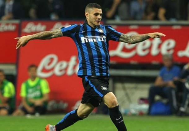 Di Derby Milan, Mauro Icardi Mungkin Tak Bermain