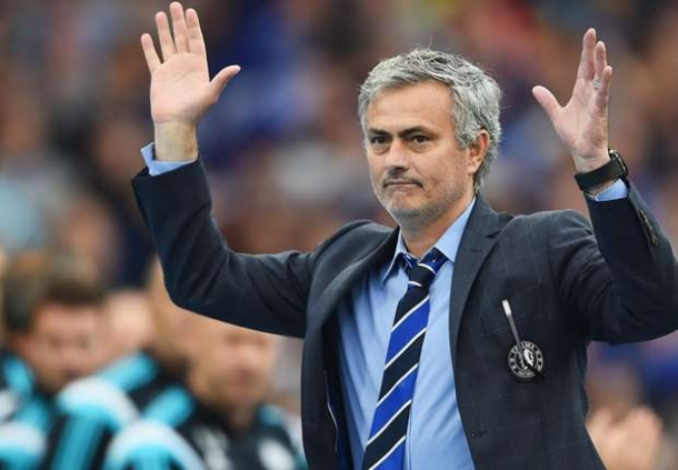 Jose Mourinho Klaim Chelsea Bakal Kembali Garang