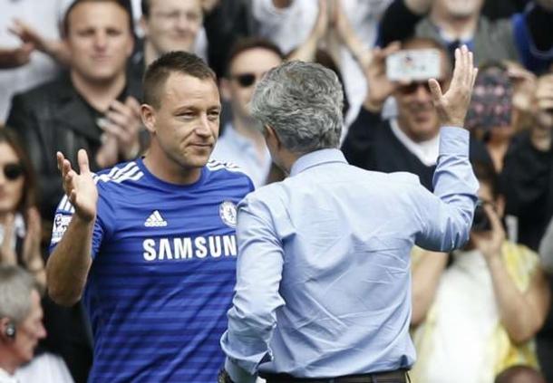 Jose Mourinho Klaim Tak Ada Masalah Dengan Pemainnya