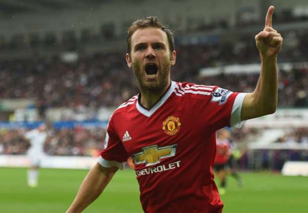 Juan Mata Klaim Kalahkan Liverpool Hasil Istimewa