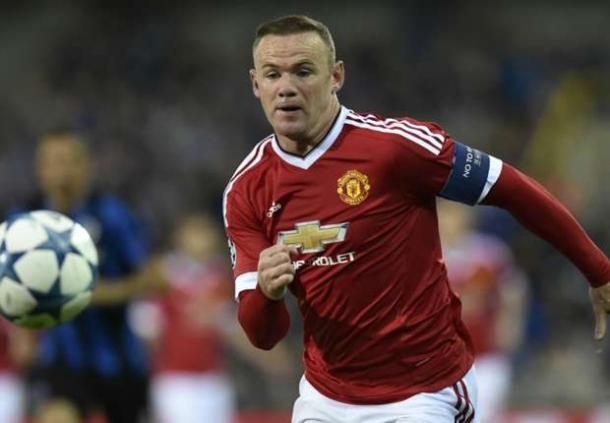 Kontra Liverpool, Wayne Rooney Tak Ikut?