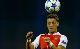 Arsene Wenger Harapkan Banyak Gol Lagi Dari Mesut Ozil