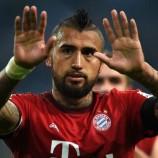 Arturo Vidal: Bayern Munich Jauh Lebih Kuat Ketimbang Juventus