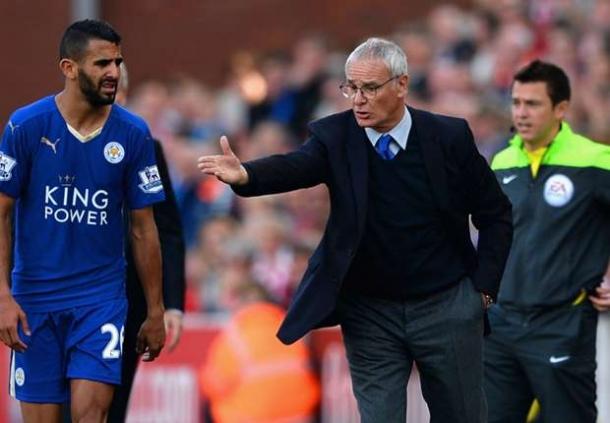 Jose Mourinho: Claudio Ranieri Pantas Dipuji Dengan Tinggi