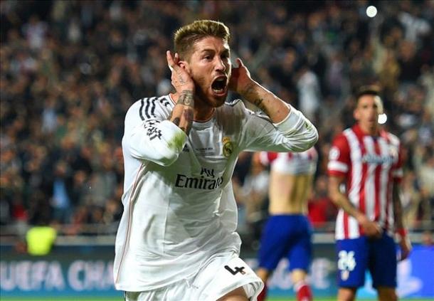 Sergio Ramos: Real Madrid Usahakan Raih Undecima Pada Setiap Harinya