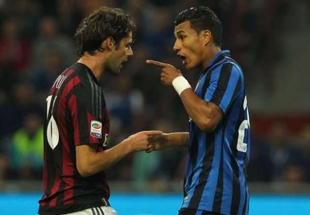 Danilo D Ambrosio Tegaskan Jika Laga Derby Milan Adalah Momen Kebangkitan