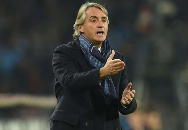 Dapat Menang 1-0 Roberto Manchini Senang