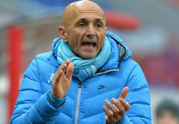 Luciano Spaletti Telah Siap Akan Kudeta Rudi Garcia