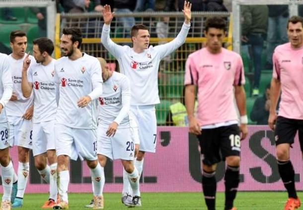 Review Serie A Italia