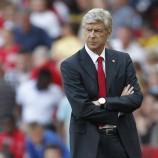 Wenger: Peluang Arsenal Lolos kecil