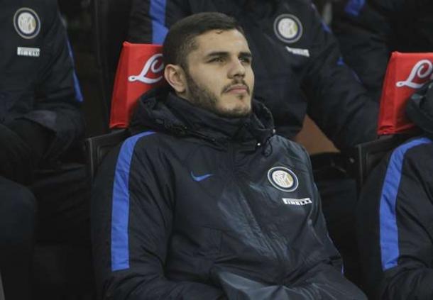 Inter Milan Akan Coba Jajaki Lepas Bek Sayap Mereka