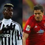 Juventus Mampu Tahan Bayern Munchen