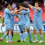 Napoli Juventus: Selisih 3 Poin