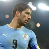 Alves Khawatirkan Suarez | Liga eropa