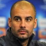 Guardiola Tidak Percaya | Liga Champions