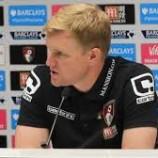 Howe Sama Sekali Tidak Kecewa | Liga Inggris