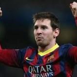 Semangat Tinggi Messi | Liga Spanyol