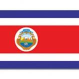 Kosta Rika Imbang   Liga Internasional