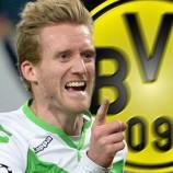 Setelah Gotze, Dortmund Boyong Andre Schurrle