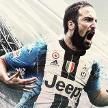 Higuai Resmi Milik Juventus