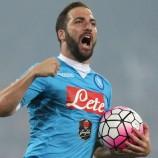 Higuain Merapat Ke Juventus?