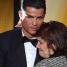 Ibu Ronaldo Kecewa Ronaldo Jadi Tumbal Final Euro 2016