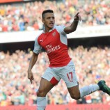 Juve Naikkan Tawaran Kepada Arsenal Untuk Boyong Alexis Sanchez