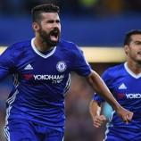 Chelsea Kalahkan West Ham 2-1