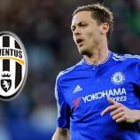 Matic Minat Berseragam Juventus