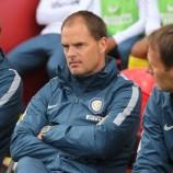 De Boer: Inter Harus Mendominasi