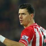Manchester United Makin Serius Ingin Boyong Jose Fonte
