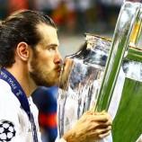 Bale Ingin Antarkan Madrid Pecahkan Rekor Liga Champions