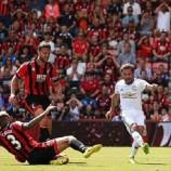 Gol Perdana Mata Untuk Mourinho