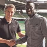 Sane Resmi Merapat Ke Werder Bremen