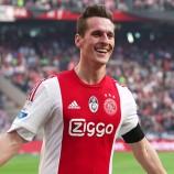 Napoli Resmi Datangkan Top Scorer Ajax