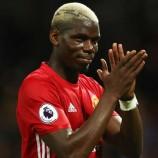 Mourinho: Pogba Seperti Tak Pernah Hengkang
