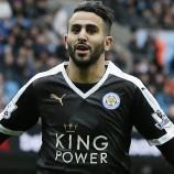 Mahrez Siap Lanjutkan Perjuangan Di Leicester