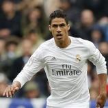 Varane Tepat Keputusannya Bertahan Di Madrid