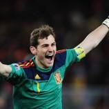 Timnas Spanyol Rindukan Sosok Casillas