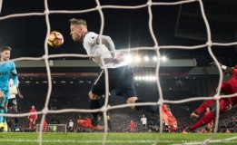 Goal Mane Antarkan Liverpool Kandaskan Spurs