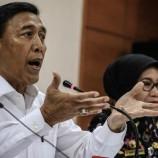Wiranto Adakan Rapat Pengamanan Pilkada Serentak