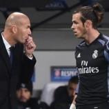 Bale Bawa Real Madrid Raih Kemenangan