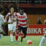 Wanggai Janji Akan Cetak Goal Ke Gawang Mantan Timnya